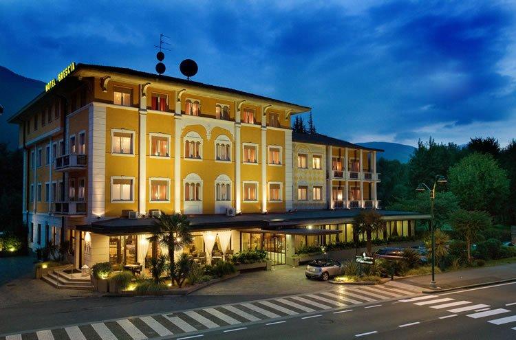 Hotel Brescia Boario