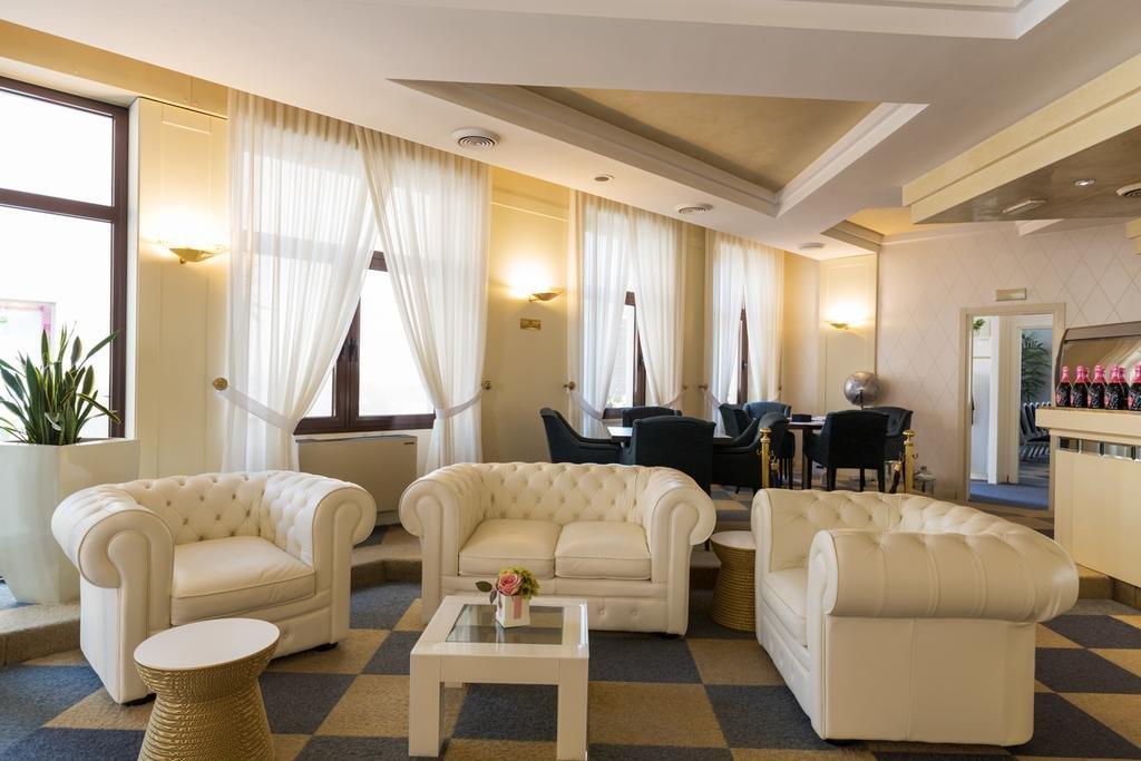 Hotel Brescia - Interni