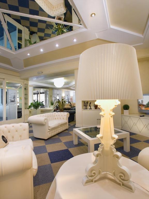 Hotel Brescia - Particolare