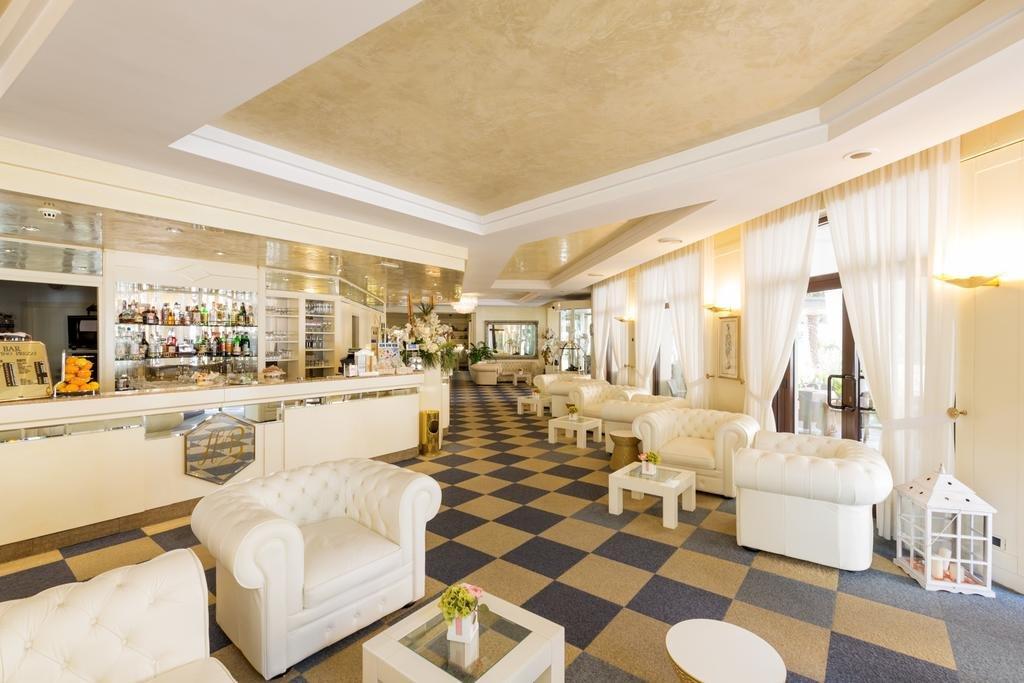 Hotel Brescia - Bar