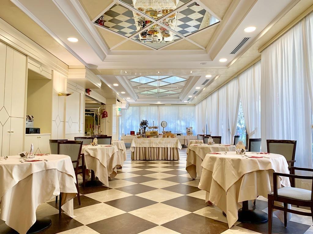 Hotel Brescia - Ristorante