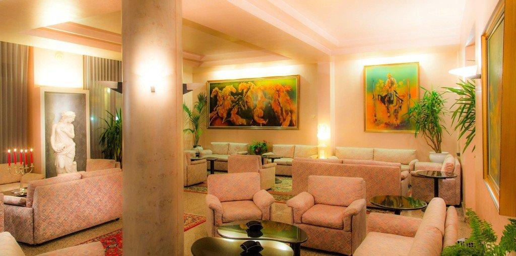 Hotel Diana Boario