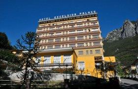 Hotel Excelsior Palace - Boario-0