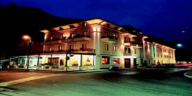 Hotel Milano (Boario) Boario