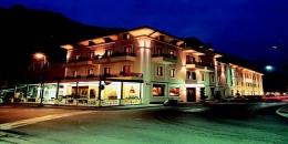 Hotel Milano Boario - Boario-0