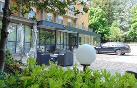 Hotel Delle Terme & SPA - Fiuggi Terme-0