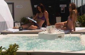 Atlantic Park Hotel - Fiuggi Terme-2