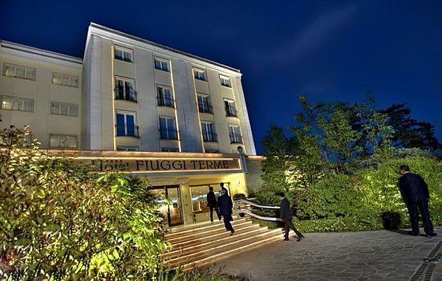 Foto Best Western Hotel Fiuggi Terme