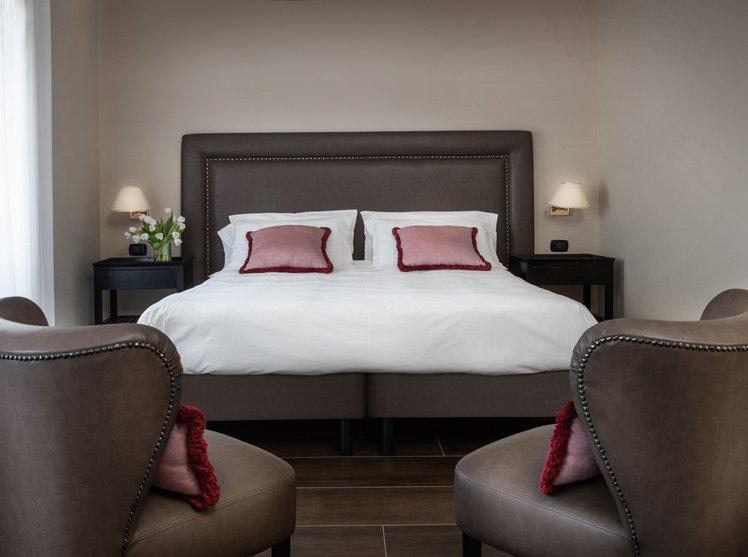 Ambasciatori Place Hotel - Suite