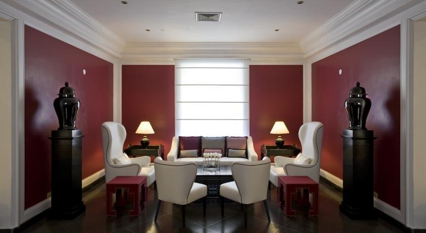 Ambasciatori Place Hotel - Interni