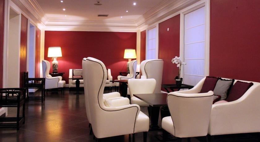 Ambasciatori Place Hotel - Saloni