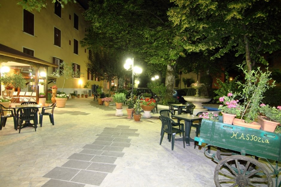 Foto Hotel Astoria (Fiuggi)