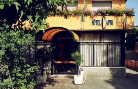 Hotel Capri - Fiuggi Terme-0