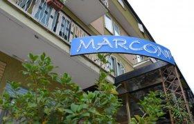 Hotel Marconi - Fiuggi Terme-0