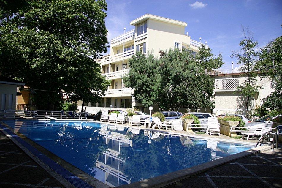 Foto Hotel Mondial Park
