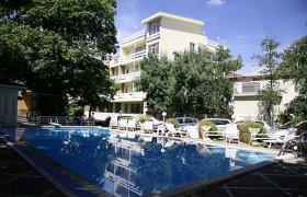 Hotel Mondial Park - Fiuggi Terme-0