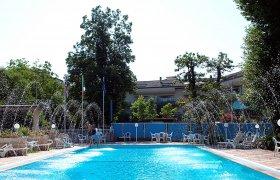 Hotel Mondial Park - Fiuggi Terme-1