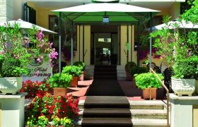 Hotel Touring Wellness & Beauty - Fiuggi Terme-2