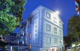 Hotel Verdi - Fiuggi Terme-0