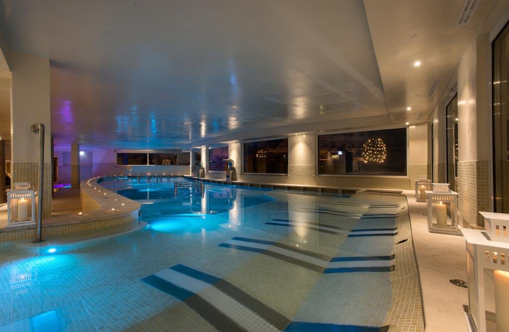 Foto Silva Hotel Splendid SPA
