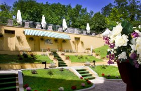 Alexander Hotel Palme - Chianciano Terme-1