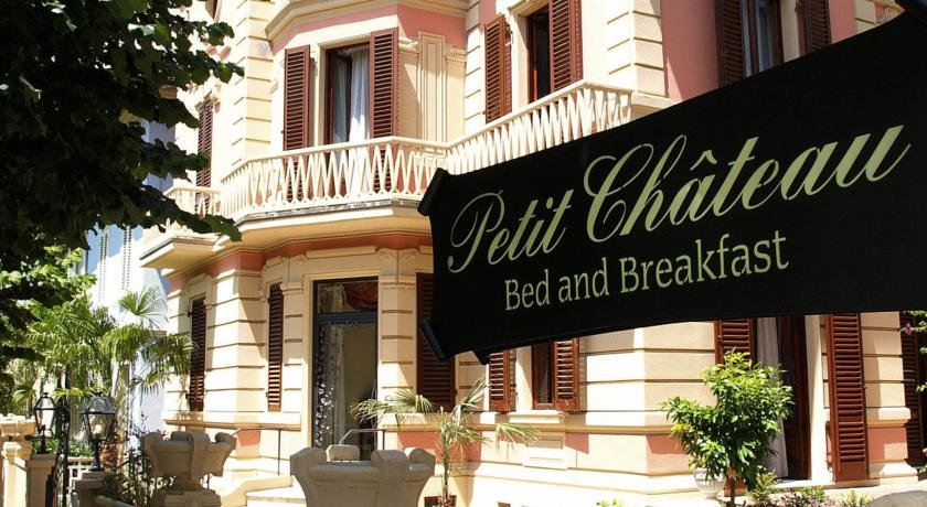 Foto B&B Petit Chateau