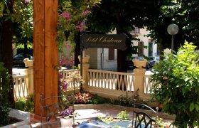 Petit Chateau - Montecatini Terme-2