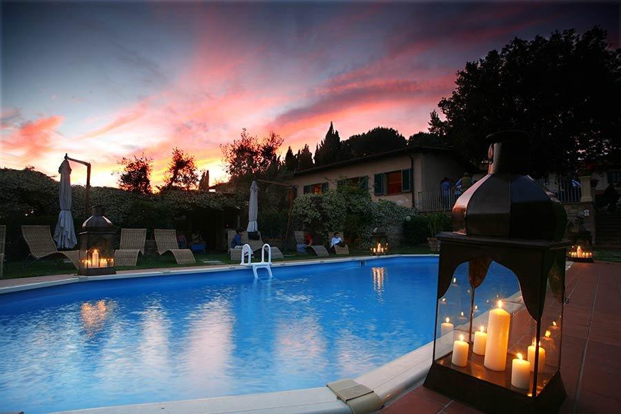 Foto Collina Toscana Resort Agriturismo