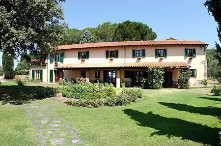Foto Collina Toscana Resort