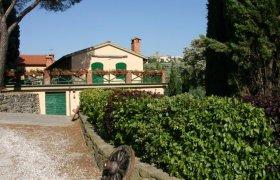 Collina Toscana Resort Agriturismo - Montecatini Terme-1