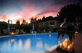 Collina Toscana Resort Agriturismo - Montecatini Terme-0