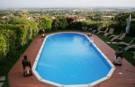 Collina Toscana Resort Agriturismo - Montecatini Terme-2