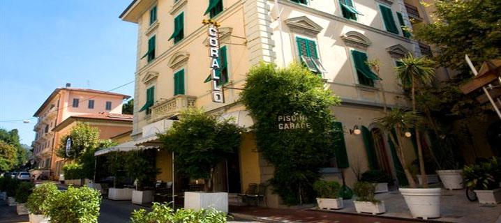 Golf Hotel Corallo Montecatini Terme