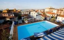 Golf Hotel Corallo - Montecatini Terme-2
