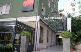 Grand Hotel Boston - Chianciano Terme-0