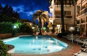 Grand Hotel Tamerici e Principe - Montecatini Terme-0