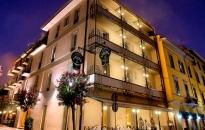 Hotel Adua & Regina di Saba - Montecatini Terme-0