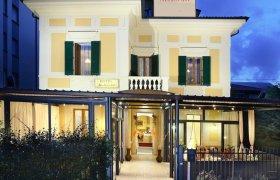 Hotel Alassio - Montecatini Terme-0