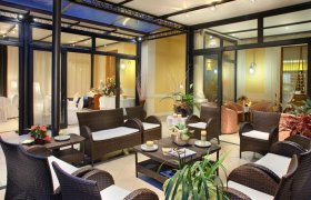 Hotel Alassio - Montecatini Terme-1