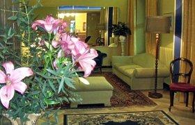 Hotel Alba - Chianciano Terme-1