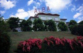 Hotel Alba - Chianciano Terme-0
