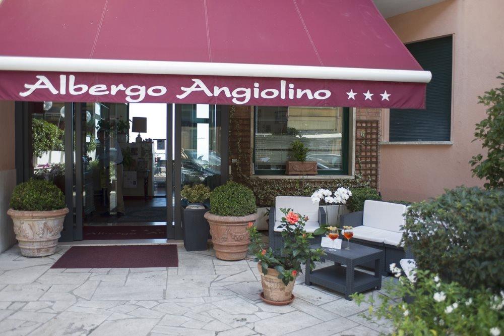 Hotel Angiolino Chianciano Terme