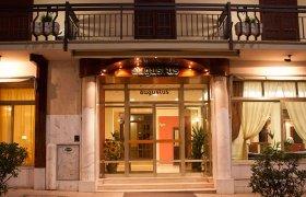 Hotel Augustus - Montecatini Terme-0