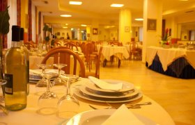 Hotel Augustus - Montecatini Terme-1