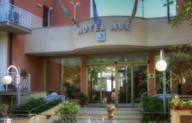 Hotel Ave - Chianciano Terme-0