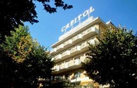 Grand Hotel Capitol Chianciano - Chianciano Terme-0