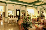 Hotel Columbia Wellness & SPA - Montecatini Terme-1