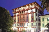 Hotel Columbia Wellness e SPA - Montecatini Terme-0