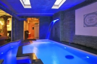 Hotel Columbia Wellness e SPA - Montecatini Terme-1