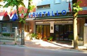 Hotel Cristallo (Chianciano) - Chianciano Terme-0